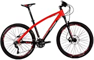 corratec superbow 26 inch mountain bike MTB cycle M size