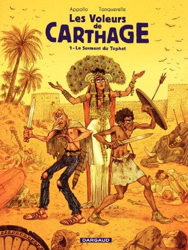 "<a href=""/node/4633"">Les voleurs de Carthage T.01</a>"