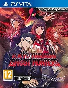 Tokyo Twilight Ghost Hunters (Playstation Vita) by NISA America