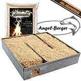 Angel-Berger Kaltraucherzeuger Kalträuchern