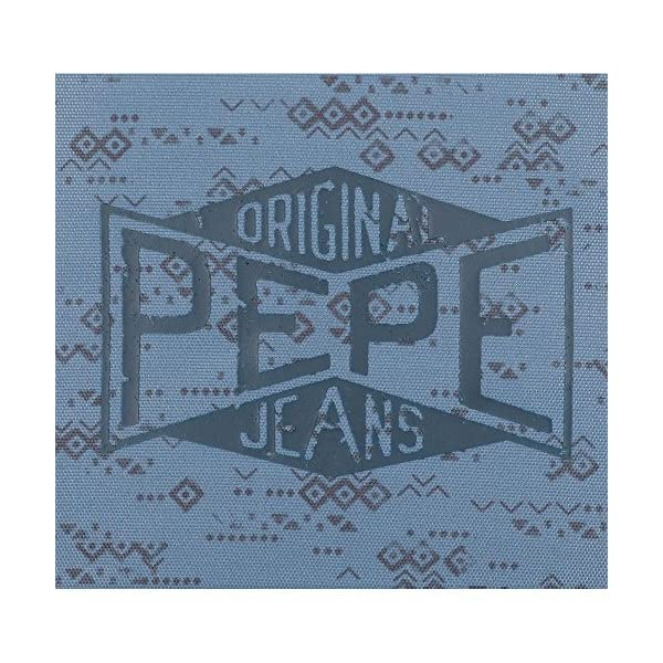 Estuche Pepe Jeans Pierce con organizador