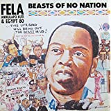 Beasts of No Nation [Vinilo]