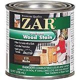 ZAR 11906 Wood Stain, Danish Walnut/Mocha by ZAR