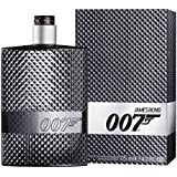 James Bond 007 125 ml EDT Spray , 1er Pack (1 x 125 ml)