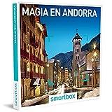 Smartbox - Caja Regalo - Magia EN Andorra - 24 hoteles mágicos de hasta 5* en Andorra
