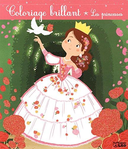Les princesses par Coralie Vallageas