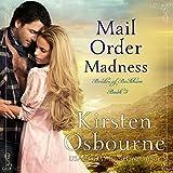 Mail Order Madness: Brides of Beckham, Book 3