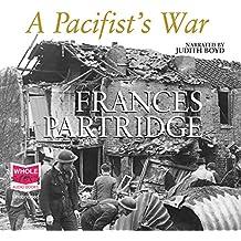 A Pacifist's War