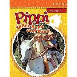 Pippi außer Rand und Band (Digital Restauriert)