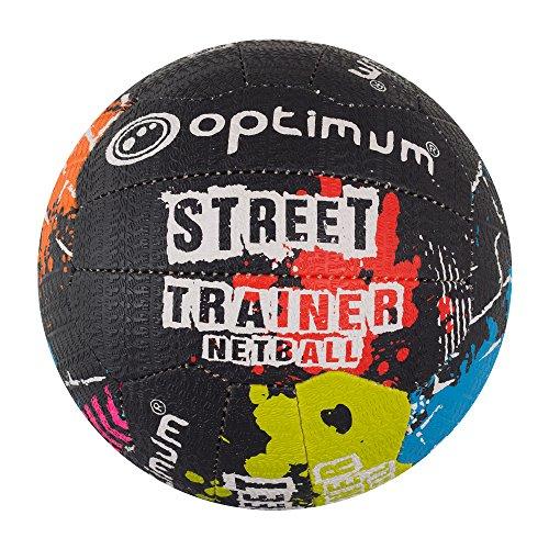 Optimal Street Netball