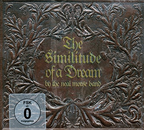 The Similitude of a Dream (3 CD)