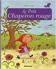 Amazon.fr - Minicontes classiques : Le petit chaperon