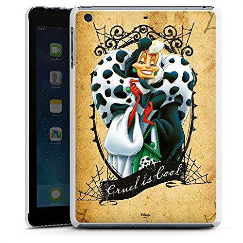 d Mini 3 Hülle Schutz Hard Case Cover Disney 101 Dalmatiner Cruella de Vil Geschenk Merchandise ()