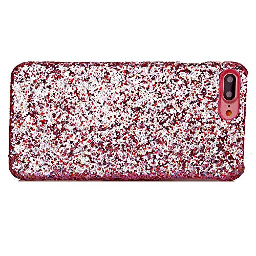 iPhone Case Cover IPhone 7 plus Argument CoverColorful Blink-Muster-harte rückseitige Abdeckung für Apple IPhone 7 plus 5,5 Zoll ( Color : 6 , Size : IPhone 7 Plus ) 4