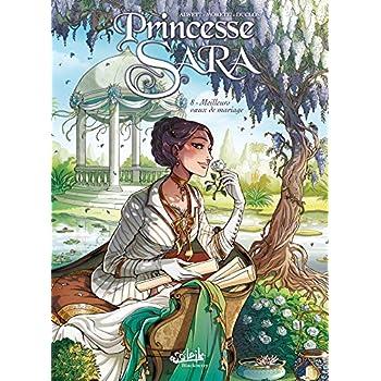 Princesse Sara T8 - Meilleurs Voeux de mariage