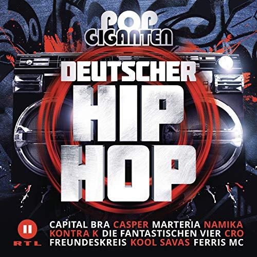 Pop Giganten Deutscher Hip Hop [Explicit]