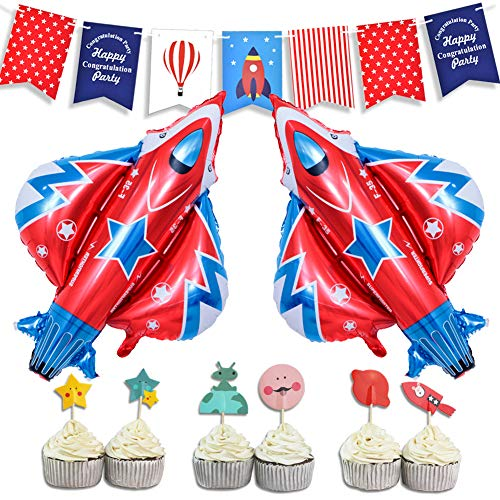 - Raum Party Supplies