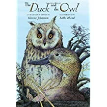 The Duck and the Owl