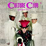 Songtexte von Culture Club - Greatest Hits