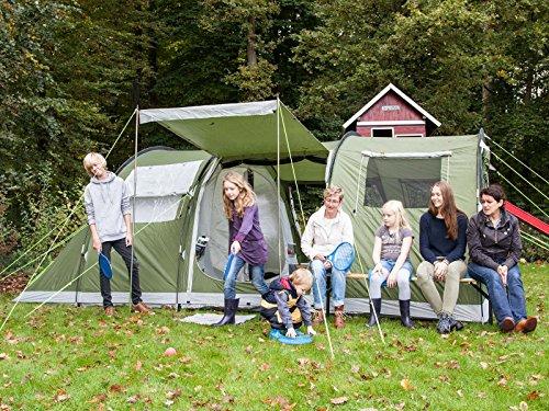 Skandika Gotland 5, Familienzelt - 5