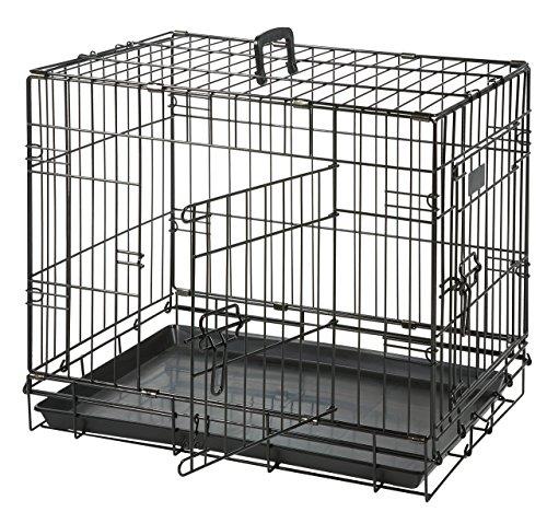 Europarm - Cage de transport pour animaux