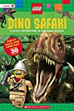Lego Nonfiction: Dino Safari