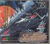 Sol Feace - MegaCD - JAP