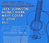 Thank You Goodnight. Live Tracks from Bonnaroo & Vegoose by Jack Johnson (2003-11-05) -