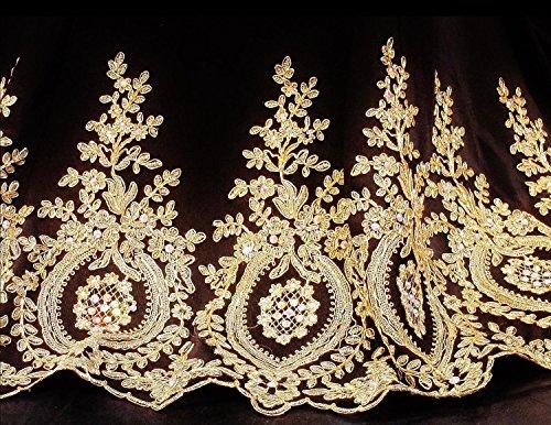 Babyonlinedress Sexy Elegant Robe de Soirée/Bal/Cérémonie Forme Fourreau Sirène/Trompette Longue avec traîne Balayage/Pinceau avec Applique Crystal en Satin Noir