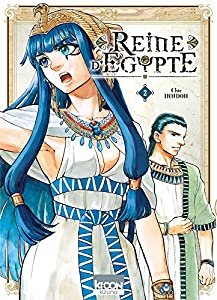 Reine d'Egypte Edition simple Tome 2