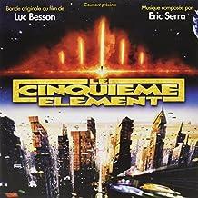 Fifth Element-das Fünfte Element [Vinyl LP]