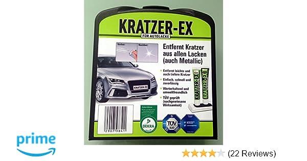 Aldi Kühlschrank Auto : Kratzer ex kratzer entferner set entfernt kratzer aus allen