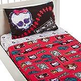 Best Mattel Ropa de cama - Mattel Monster High All Ghouls allowed Juego de Review