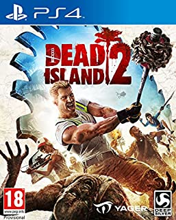 Dead Island 2 [AT PEGI] - [PlayStation 4] (B00LW2SKY8) | Amazon price tracker / tracking, Amazon price history charts, Amazon price watches, Amazon price drop alerts