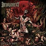 Devourment: Conceived in Sewage [Vinyl LP] (Vinyl)
