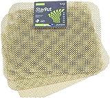 Isagi StayPut Non-Slip Fabric Tablemat (30 x 40cm) - Almond