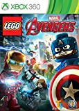 Warner Bros Lego Marvel's Avengers, Xbox 360 Basic Xbox 360 English, French video game - Video Games (Xbox 360, Xbox 360, Adventure, Multiplayer mode)