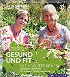 Gesund und fit mit Kräuterkraft (Amazon.de)
