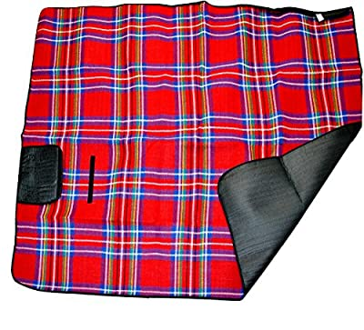 Extra Large Picnic Blanket Mat Camping Beach Festival Base
