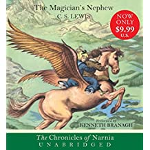 The Magician's Nephew CD (Chronicles of Narnia, Band 1)