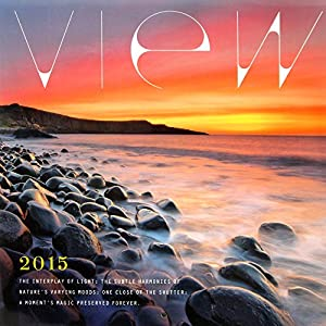 View 2015 Beautiful British Landscapes Wall Calendar by Allan & Bertram