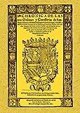 Crónica de las tres órdenes de Santiago, Calatrava y Alcántara