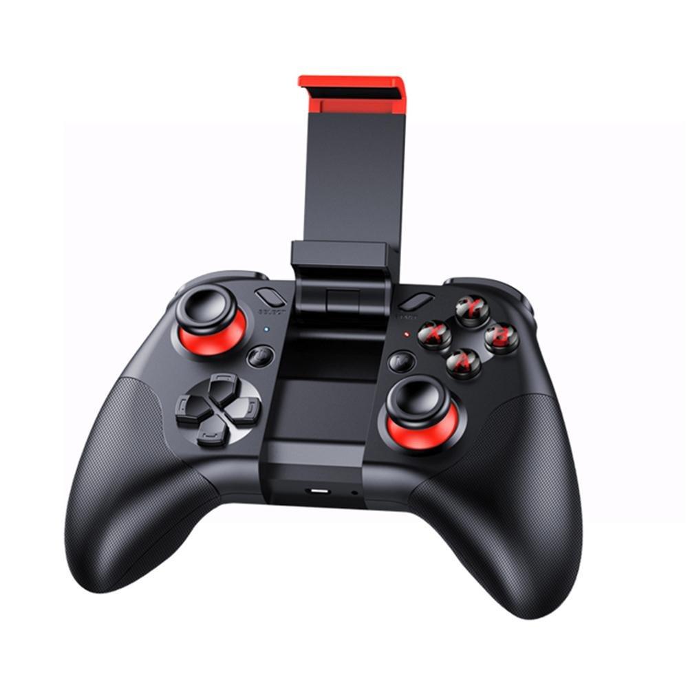 niceEshop (TM sans Fil Bluetooth V 3.0contrôleur de Jeu Batterie Remote Controller pour iPhone/iPad/Smartphones Android et Tablette/Smart TV/VR/PC