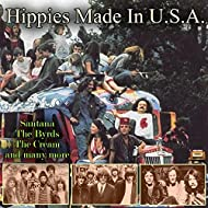 Hippies Made In U. S. A.