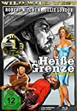Heiße Grenze (Wonderful Country) [Blu-ray & DVD] [Limited Edition]