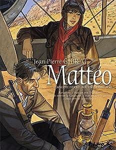"""Afficher """"Mattéo n° 4<br /> Quatrième époque (août-septembre 1936)"""""""