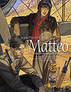 "Afficher ""(Contient) Août-septembre 1936 n° 4 Mattéo - 4"""