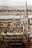 Theater of a City: The Places of London Comedy, 1598-1642