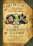 Der Scheibenwelt-Kalender 2018: Ein praktisches Handbuch für die Hexe von heute - Terry Pratchett