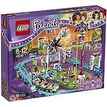 Suchergebnis Auf Amazonde Für Lego Friends Freizeitpark